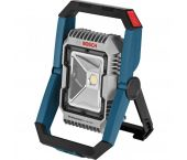 Bosch GLI 18V-1900 Projecteur LED à batteries 18V Li-Ion (machine seule) - 1900 Lumen - 0601446400